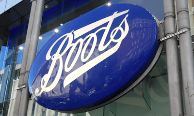Super Fast Hair Growth With FAST Shampoo NOW Available in Boots Stores