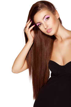 Encourage Hair Growth the Natural Way