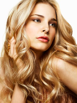 Stay Healthy For Fast Hair Growth