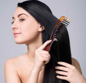 Improve Hair Growth To Fight Telogen Effluvium